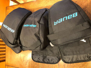 Goalie mask bag(S)
