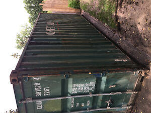 Cargo shipping Container FOR SALE