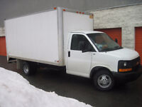 **  Montreal Small Moves ** SPECIAL ** BEST PRICES GUARANTEED **