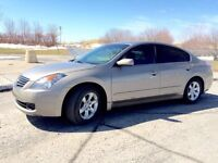 Nissan Altima 2.5s 2008 negotiable