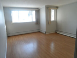 July - FREE! A HUGE 1 Bedroom suite on Whyte ave.