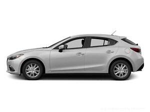 2016 Mazda Mazda3 GS   - Low Mileage -