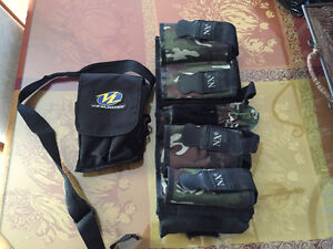 PAINTBALL EQUIPMENT - ALL YOU NEED FOR GETTING STARTED Cornwall Ontario image 5