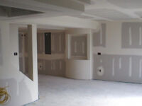 RENOVATIONS BASEMENT - DRYWALL AND FRAMING 289 991 3366
