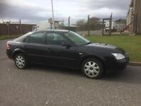 Ford Mondeo 1.8 2005MY LX