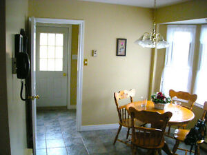 THIS WEEKEND ONLY - Prime 2 apt in Cowan Heights St. John's Newfoundland image 5