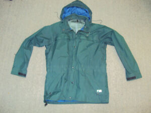 Mountain Equipment Co-op, Long Jacket/Overcoat/Coat, size: Tall