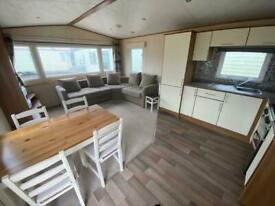 Static Caravan For Sale Off Site 2 Bedroom A.B.I Vista