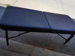 Mobil Massage Table