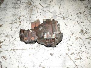 JDM Mazda RX-7 RX7 13B turbo Torsen LSD differential