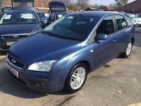 Ford Focus petrol 07482425890..999 no offers mint