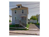 Income Property Triplex  9/11 Sixth Street Moncton