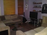 2 X Large Double room's available in LS6. £66 per week, high end finish