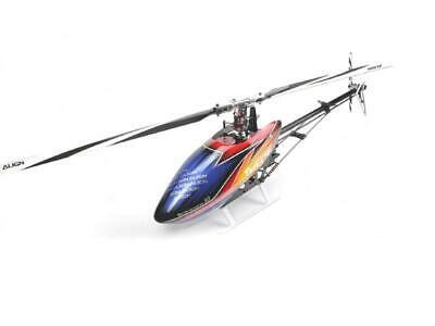 Align T-Rex 470LM Dominator Electric Helicopter Super Combo