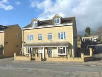 Bright, Spacious, Double Bedrooms to let in Ebley, Stroud. Bills Included