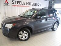 2017 Subaru Forester 2.5I MANUAL City of Halifax Halifax Preview