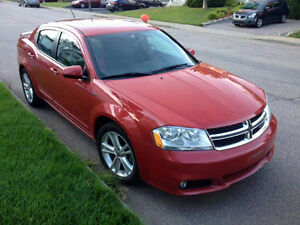 2014 Dodge Avenger Full équipes Berline