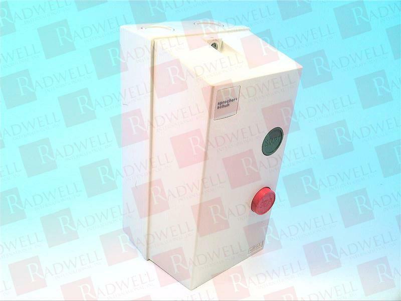 Sprecher & Schuh Ks7-c0s4 / Ks7c0s4 (brand New)