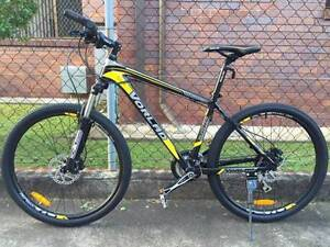 100% new high quality Vorlad mountain bike/SHIMANO24sp/hydraulic Woolloongabba Brisbane South West Preview
