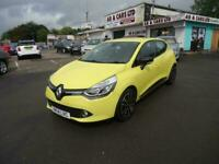 RENAULT CLIO ONLY 37 K MILEAGE FULL SERVICE HISTORY COME WITH 12 MOUNTS MOT