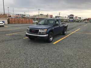 2006  GMC  Canyon  ** NEW MVI **  $2850
