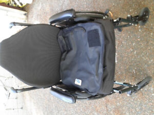 Breezy 600 Wheel Chair for Sale