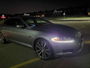 2013 Jaguar XF Portfolio - Certified Pre-Owned