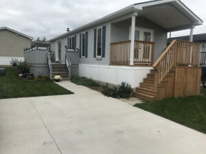 1 BEDROOM HOUSE FOR SALE!! **QUICK SALE**