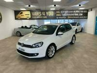 2012 Volkswagen Golf 2.0TDI 140bhp Match
