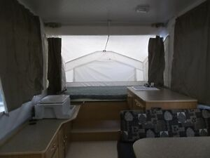 Tent Trailer For Rent Cornwall Ontario image 3