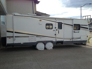 Terry travel trailer  26