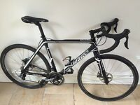 Wilier Triestina Carbon Cross Disc / Road Bike