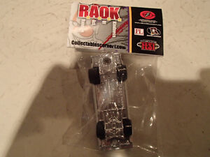 R.A.O.K. Limited Edition 1969 Dodge Charger by Hot Wheels 1/64 Sarnia Sarnia Area image 2