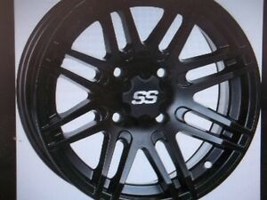 KNAPPS YAMAHA has LOWEST PRICE ON ITP SS316 RIMS