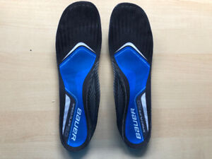 Bauer Speed Plate 2.0 Footbed - Size 6