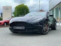 2018 Aston Martin DB11 V12 Touchtronic - Bang and Olu Auto Coupe Petrol Automati