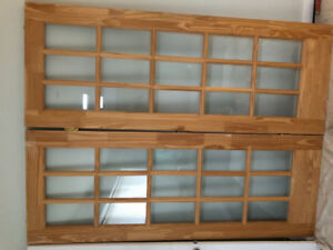 Beautiful French door for sale