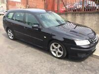 Saab 9-3 1.9TiD ( 150bhp ) SportWagon auto 2006MY Vector-FINANCE AVAILABLE
