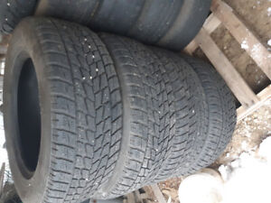 Tires and Rims for Sale!