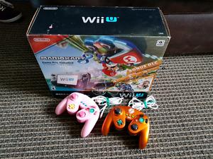 Nintendo WiiU bundle