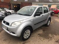Daihatsu Terios 1.5 S - 07/57 - ONLY 21K - FSH - YEARS MOT - 2 KEYS