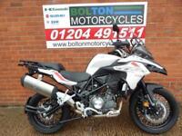 BENELLI TRK502X MOTORCYCLE