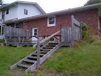 Live Mortgage Free, Income Property. 3 Unit Apartment.