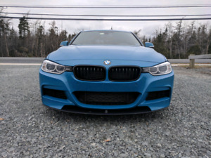2014 BMW 335i xDrive - Rare M Performance Edition