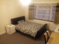 ***Amazing double room 4 single use in cricklewood NO DEPOSIT!!!***