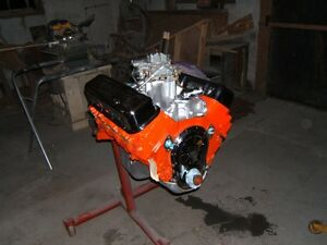 Engine Parts and Engine Rebuilding and Detailing