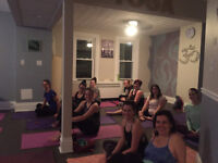 Get Fit and Flexible with FitYoga!