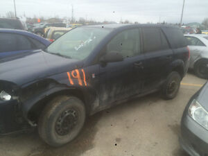 2007 Saturn Vue 2.2L - Parting out
