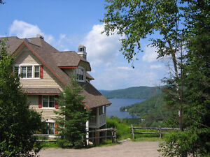 MONT TREMBLANT CONDO TO RENT