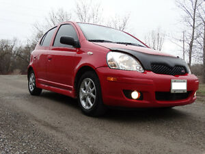 2004 Toyota Echo RS Hatchback